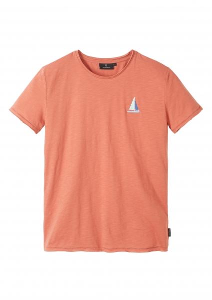 Casual T-Shirt #SAILINGBOAT